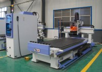 3D CNC Carving, Milling & Drilling Machining Center, Medium Duty, with High Quality ...