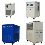 Cooling-water machine