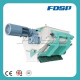 High Efficiency SWLY Feeder on Hammer Mill