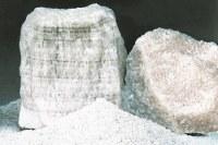Magnesium aluminum spinel