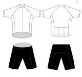 Fabricant professionnel de vêtements cyclistes