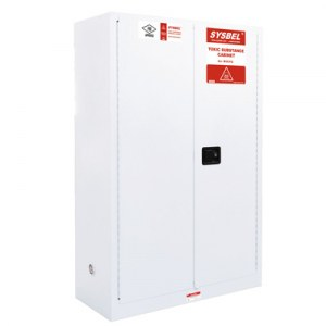 Safety Cabinet Toxic Cabinet(45 Gal)