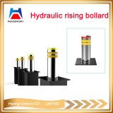 Hydraulic Bollard automatic rising bollards automatic electric bollards