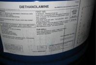 Diethanolamine manufacturers