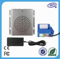 Système d'annonce vocale pour ascenseur de passagers
