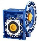NMRV worm gear box motor