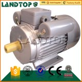 LANDTOP YC series single phase ac electric motor 0.5hp