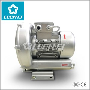 0.5HP 370W Electric High Pressure Air Pump Side Channel Blower