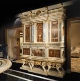 Italienne Production de Art Mobilier, Design et Antiquités en l'Indonésie