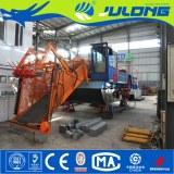 Julong Machine de découpage aquatique weed pour le traitement des eaux