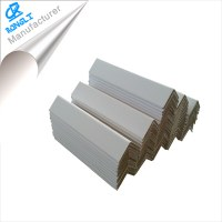 High quality paper corner edge angle protector for packaging