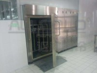 Allcold Cooked Food Vaucum Cooling Machine