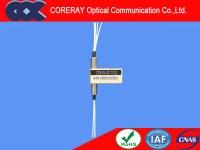 CORERAY Haute Qualité D1X2 Mécanique Fibre Optique Commutateur