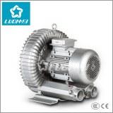 3KW 4HP High Pressre Aeration Air Pump Regenerative Blower For Vegetable Washing Machine