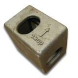 Custom design stainless steel casting