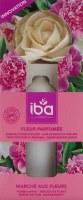 IBA parfum fleur 70ml marché aux fleurs