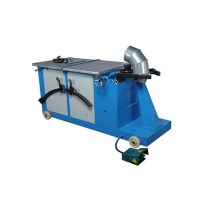 Mechanical Duct Elbow Machine