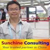 Services d'interprètes professionels chinois-français en Chine