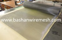 Excellent physical property 300 series Stainless Steel Wire Mesh Factory