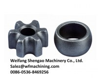 Stainless Steel Forging Metal from China Supplier