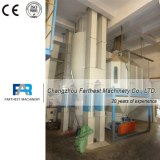 Design-Build Project For Animal Feed Production Line