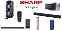 Produits Sharp Mixed ~ Retours clients