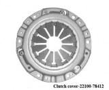 Clutch Assembly ,clutch Diaphragm Pressure Plate For Suzuki