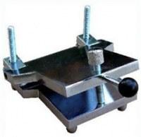 Waterproof coil bending apparatus