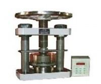 Rock Swelling Pressure Testing Apparatus