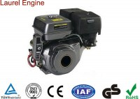 11hp Air Cooled Silent Engine Non-Contact Transistorized Ignition Recoil and Electric...