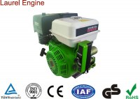 Air-cooled 4-Stroke OHV 13HP One Single Cylinder gasoline engine
