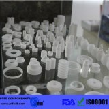 High Quality Custom Plastic Parts PTFE Parts
