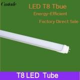 Tube de lampe del T8 v