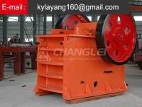 Processing Plant of China Crusher Plant