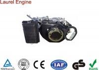 Patent Design Strong Power 168F half Gasoline Engine for Generator Air cooled Longer Li...