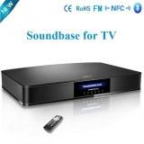 5.1 home cinéma TV LCD haut-parleurs / barre de son avec construit dans le caisson de...