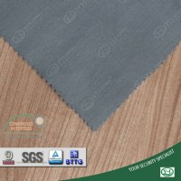 100% cotton high temperature fire resistant fabric for overall