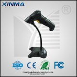 High speed scanner with good solution for cosmetics stores
