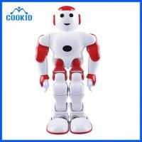 High Tech Cookid Robot Humanoid Robot Kit
