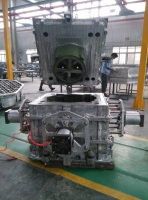 Motor Case Mould