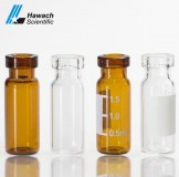 The Category of Sample Vial