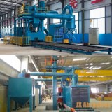 China Shot Blasting Machine,Industrial Abrasive Manufacturer - JX Abrasives