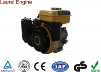 Small Displacement Fuel Save 98cc Gasoline Engine Use for Generator / Pump