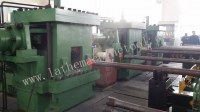 Low scrap rate drill pipe upsetter equipment for Upset Forging of Oil casing