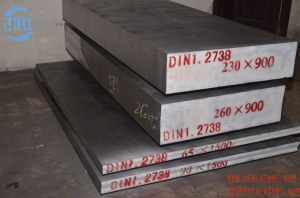 DIN 1.2738 ,otaisteel is fully trust by well-known enterprise