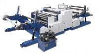 Automatic Roll Type Embossing Machine Model YW-AZ