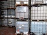 Depósitos de Obra con Armazón de Hierro 1000 L.
