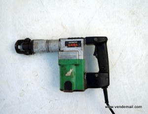 MARTILLO HITACHI MOD H41SA