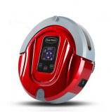 Multi-function robotic vacuum cleaner HS-GTM6
