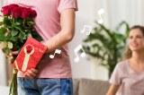 Valentine's Day Musical Lollipop